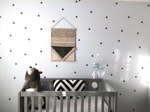 personnalisation chambre d'enfant