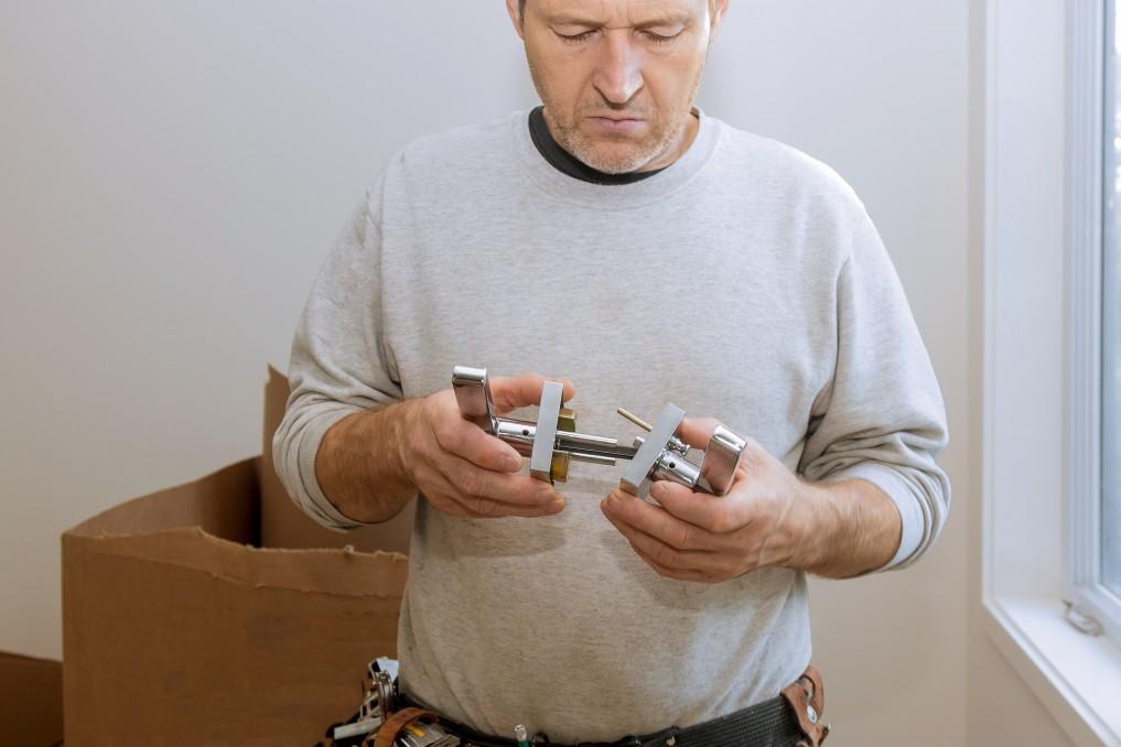 artisan serrurier