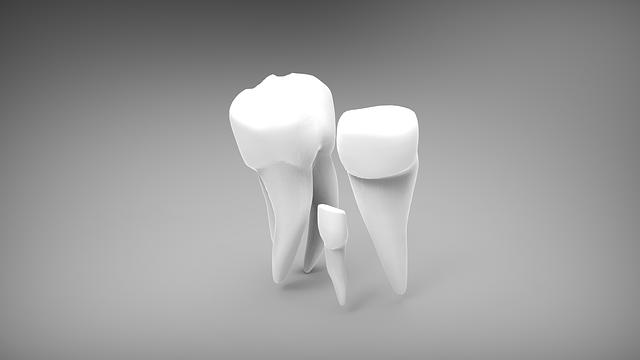 dentition enfants