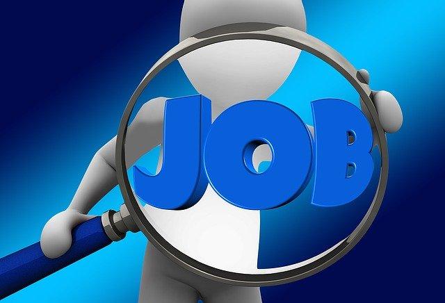 marché de l'emploi